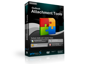 Outlook Attachment Tools